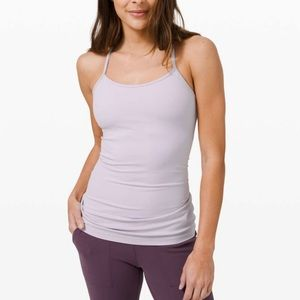 Lululemon Power Y Tank *Nulu